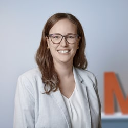 Portrait Isabelle Homberger
