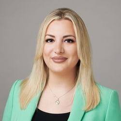 Portrait Valentina Mijukic