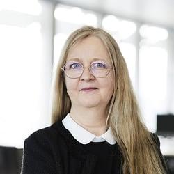 Portrait Ursula Brändle
