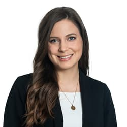 Portrait Nicole Hollenstein