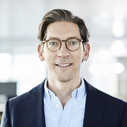 Portrait Roger Perregaux