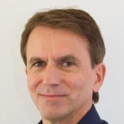 Portrait Michael Arpagaus