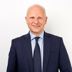 Portrait Moritz Forrer