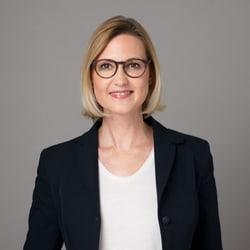 Portrait Melanie Weber
