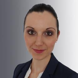 Portrait Helene Greber