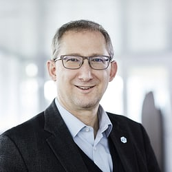 Portrait Marcel Guggenbühler