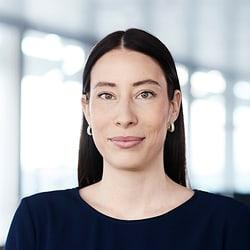 Portrait Corina Eugster