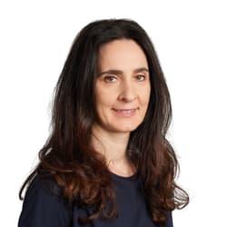 Portrait Claudia Petrone
