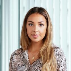 Portrait Nina Gysin