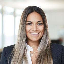 Portrait Priscilla Sanarica