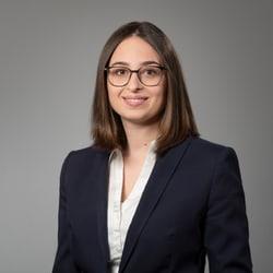 Portrait Sara Greco