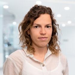 Portrait Kristina Chwieduk