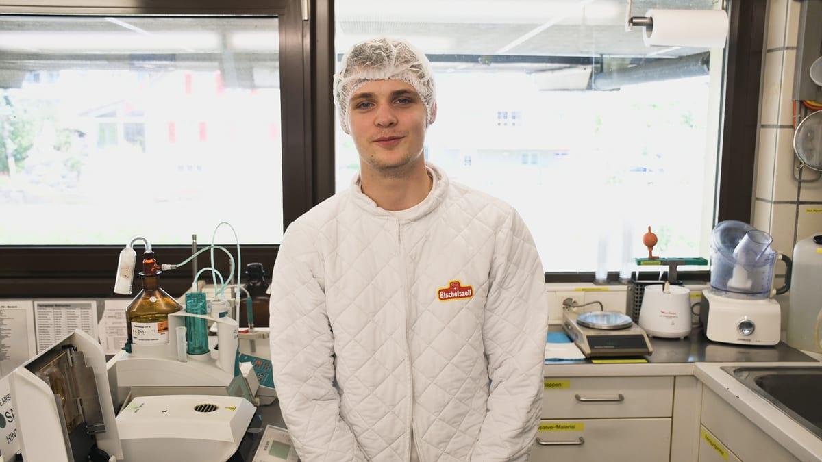 Lebensmitteltechnologe