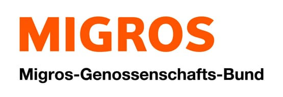 Logo Migros-Genossenschafts-Bund (MGB)