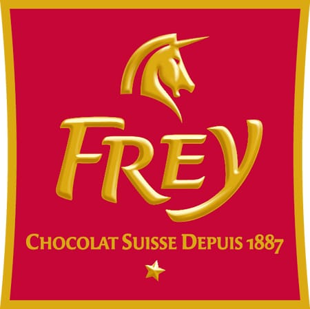 Logo Chocolat Frey