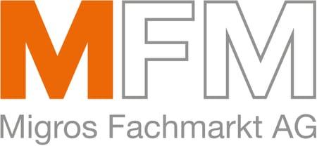 Logo Migros Fachmarkt AG