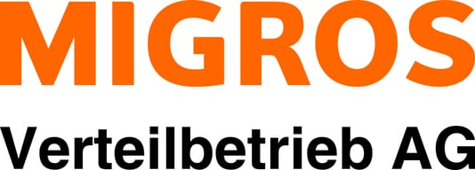Logo Migros Verteilbetrieb AG