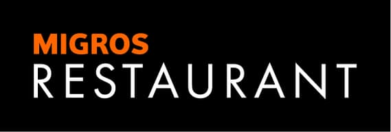 Logo Migros Restaurant