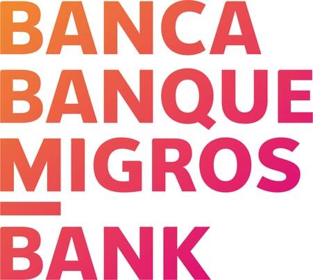 Migros Bank Logo