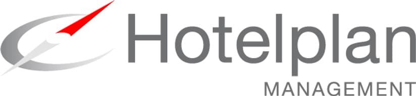 Logo Hotelplan Management