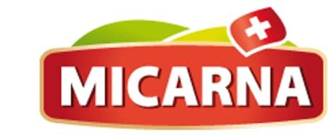 Logo Micarna SA